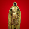 Ancient Chinese Generals Armor Cosplay Costume Uniform Medieval Battlefields Emperor Fighting Outfit - Cosplay Infinity