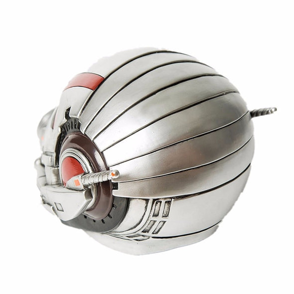 Ant Man PVC Mask Helmet Props Cosplay for Adult Halloween Decoration - Cosplay Infinity