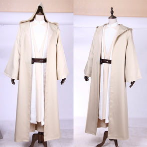 Athemis movie Star Wars luke Skywalker  Cosplay Costume custom made set High Quality - Cosplay Infinity