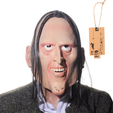 Adult Uncle Creepy Scary Mask