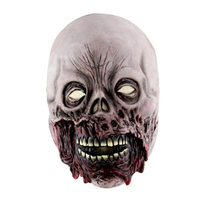 Zombies Latex Masks Demons  Latex Mask Cosplay Costume - Cosplay Infinity