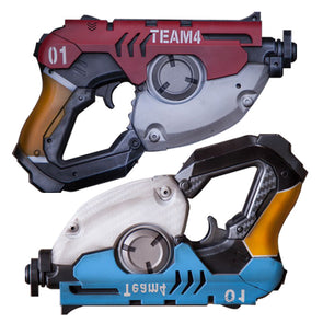 3 Colors Tracer Cosplay Props Lena Oxton - Cosplay Infinity