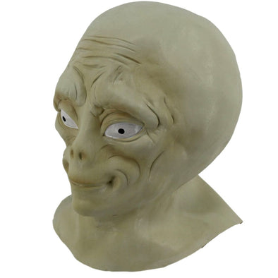 Friendly Alien Halloween Cosplay Mask - Cosplay Infinity