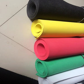3mm Eva Foam Sheets, 50*200cm, 19.6in x 78.7in Many Colors - Cosplay Infinity