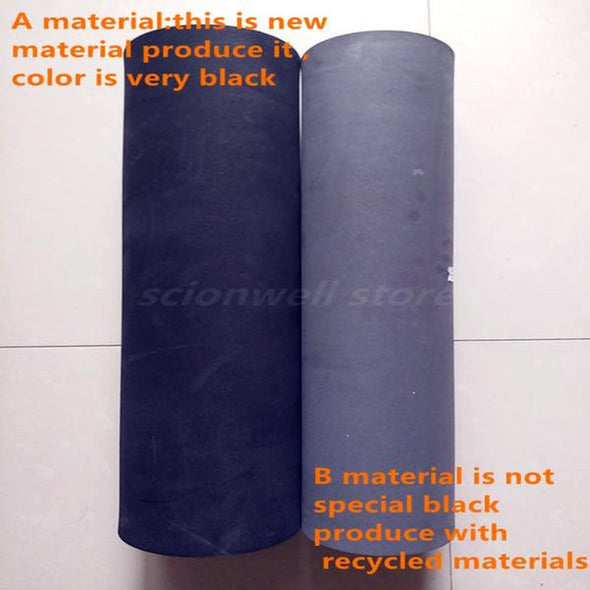 10mm Eva Foam Sheets, Craft Eva Sheets Handmade Cosplay Many Colors 50cm*2m, 19.6in*78.6in
