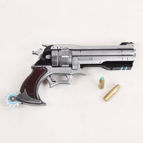Jesse McCree Cosplay Prop - Cosplay Infinity