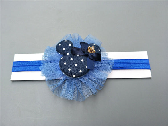 Little Girls Headband Hair Accessories - Cosplay Infinity