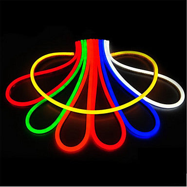 360 LEDs Warm White White Pink Green Yellow Blue Red Cuttable - Cosplay Infinity