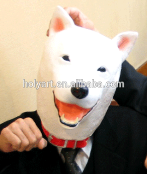 hot sale dog mask - Cosplay Infinity