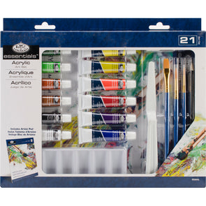 Paint essentials(TM) Art Set-Acrylic Painting - Cosplay Infinity