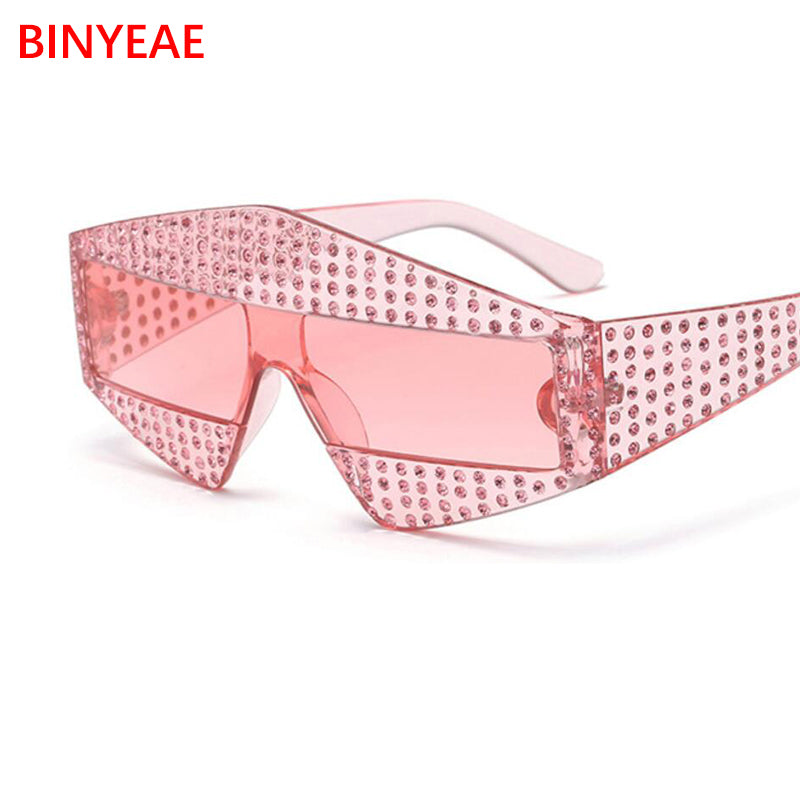 Children Girls Sunglasses Pink Rhinestone Look NWT Outdoor Eye Protection