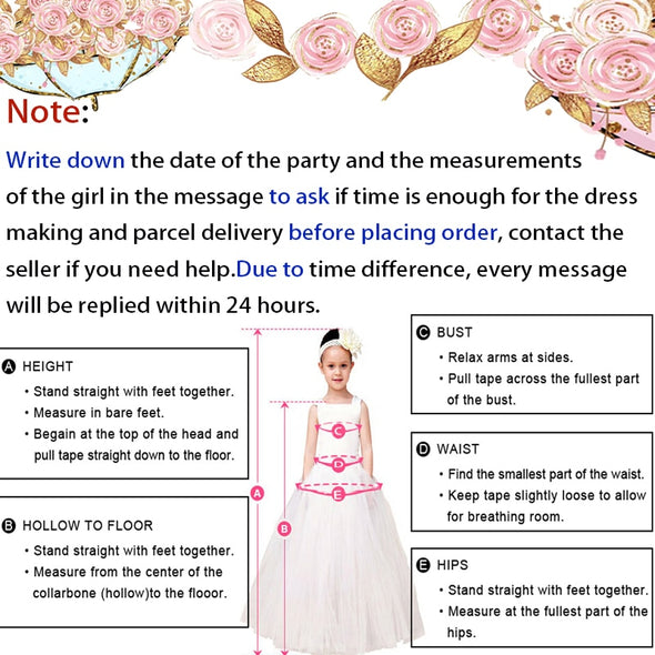 Flower Girl Dress Elegant Wedding Prom Party Cap Sleeves Black Tassel Pageant Dress Formal Kids Evening Ball Gowns - Cosplay Infinity
