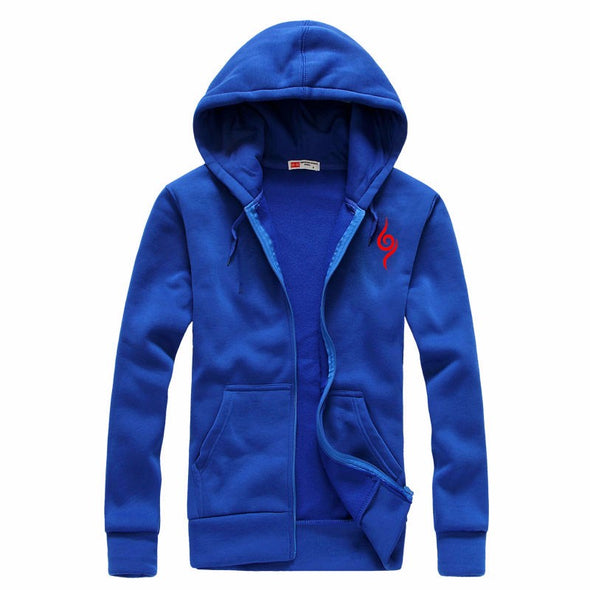 Naruto Hoodies Cosplay Costume For Men Autumn Hoodie Hip Hop - Cosplay Infinity