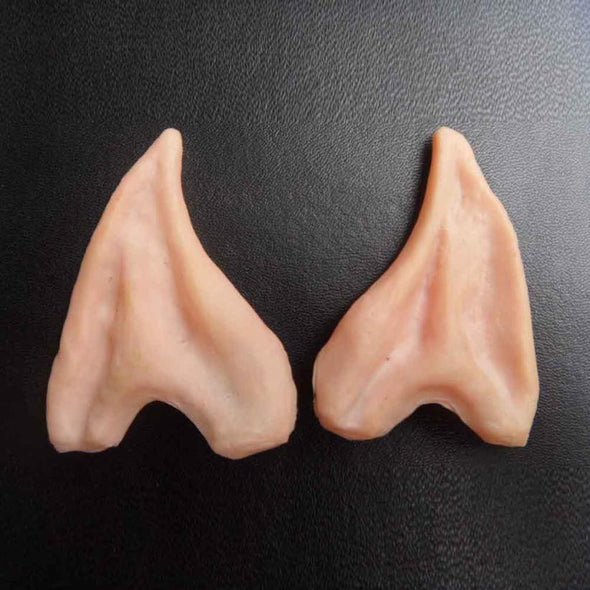 One Pair of JECKSION Pointed Fairy Elf Cosplay Ear Tips Accessories Dragon Con - Cosplay Infinity