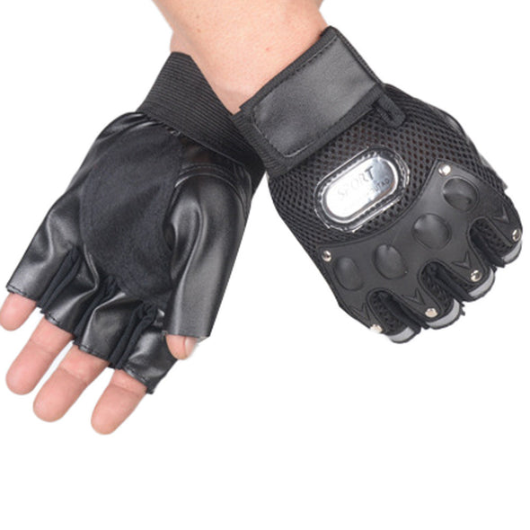 Professional Tactical Gloves Gym Fitness Workout  Body Training Gloves - Cosplay Infinity