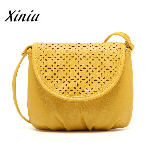 Women's Bag Satchel Shoulder Bag Cross Body Messenger Bag Mini Handbag - Cosplay Infinity