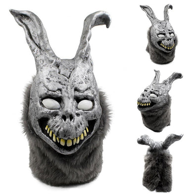 High Quality Horror Bunny Monster Adult Masks Full Face Breathable - Cosplay Infinity