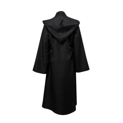 Star Wars Jedi Cloak Cosplay Costumes Adult Men Hooded Robe Cape - Cosplay Infinity