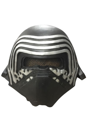 New Star Wars 7 The Force Awakens Sith Lord Kylo Ren Mask Helmet Cosplay Props