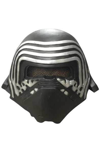New Star Wars 7 The Force Awakens Sith Lord Kylo Ren Mask Helmet Cosplay Props - Cosplay Infinity