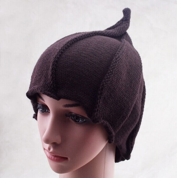 Skully Beanie Caps Hat Pixie - Cosplay Infinity