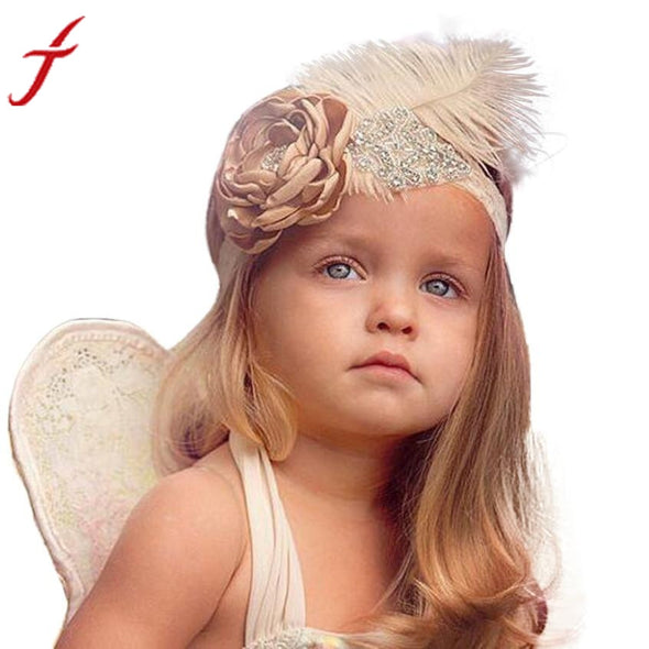 Fashion Design Baby Girls Head Accessories Many Colors Free Shipping - Cosplay Infinity