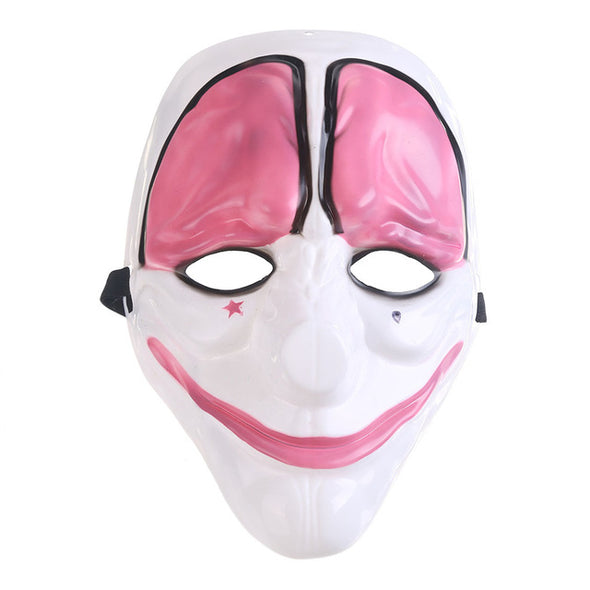 Scary Party Masks Clowns Adult Costume Accessory Party Cosplay Carnival Mask - Cosplay Infinity