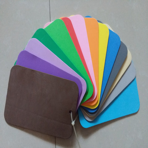 5mm Eva Foam Sheets Cosplay Material size 50cm*1m, 19.6in x 50cm*3.2ft  Colors - Cosplay Infinity