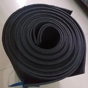 Black/White 38/45 degrees 10mm Eva Foam Sheets One Roll 2m*60cm, 23.6in x 79in - Cosplay Infinity
