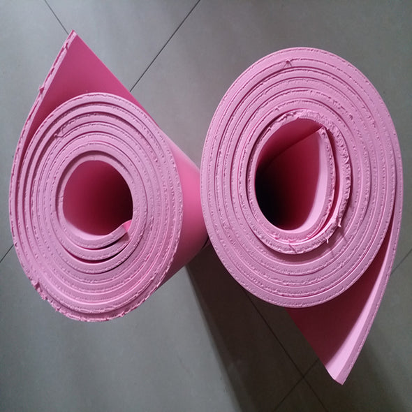 5mm Pink Eva Foam Sheets Cosplay Material 50cm*2m, 19.6in x 78.7in - Cosplay Infinity