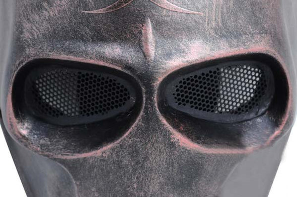 Biohazard Resident Evil Mask Cosplay Helmet Tactical Protection - Cosplay Infinity