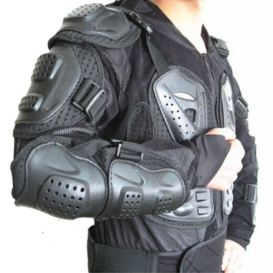 Motorcycle Full Body Protective Gear Armor Cosplay Armor - Cosplay Infinity