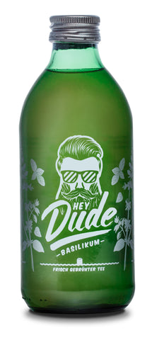 Hey dude Basilic verre 33cl