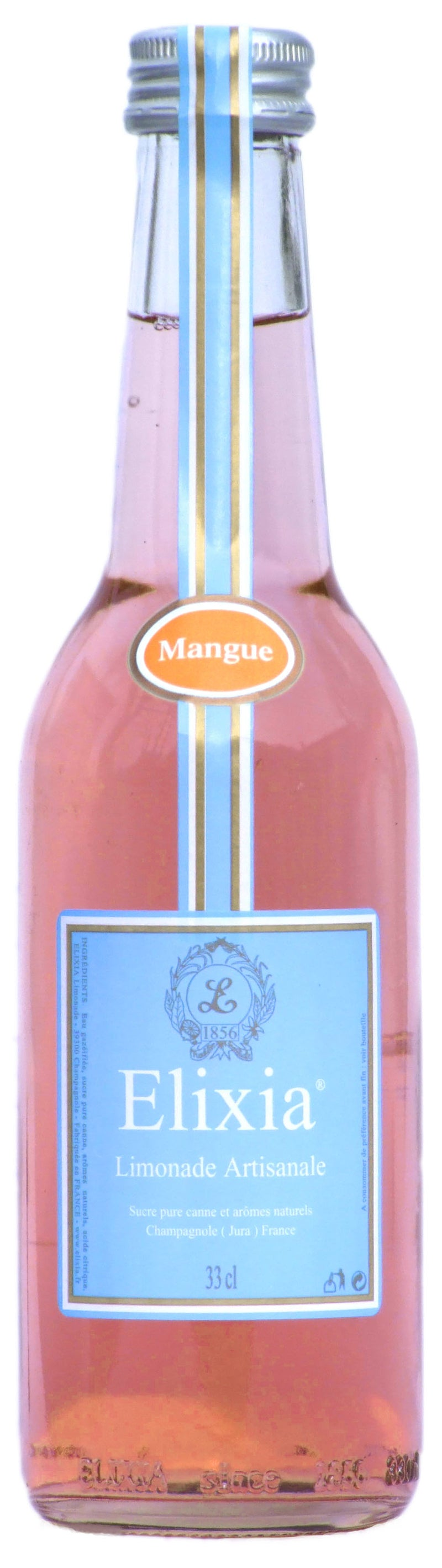 Elixia Mangue verre 33cl