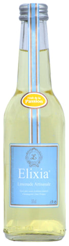 Elixia Fruit de la passion verre 33cl
