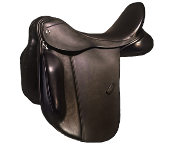The Amadeo Dressage Saddle