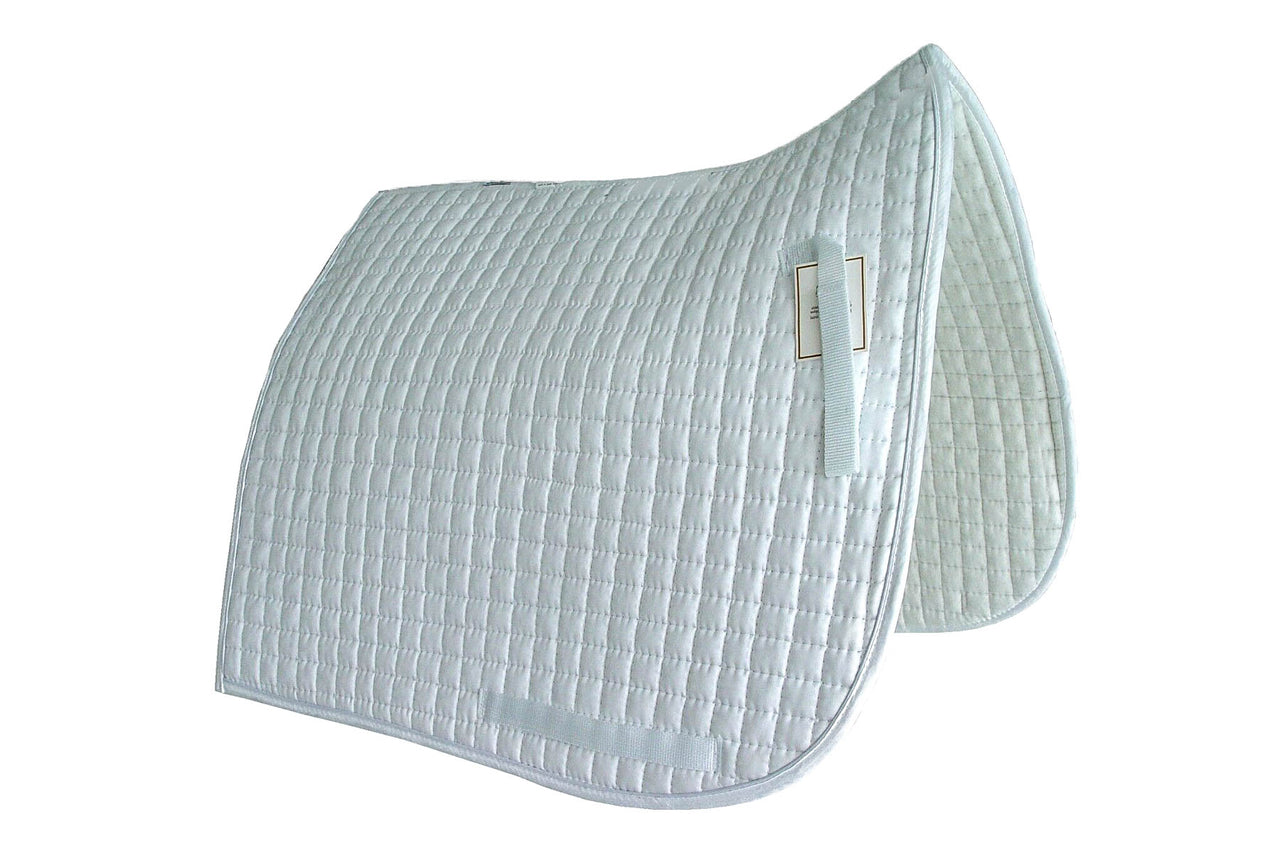 Heavyweight Square Tail Dressage Pad
