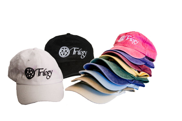 Trilogy Baseball Caps