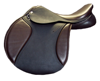 The Talisman Jumping Saddle
