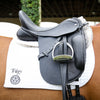 Trilogy Logo Dressage Pads