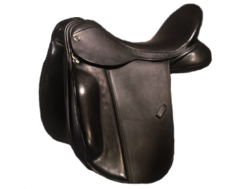 The Verago Dressage Saddle