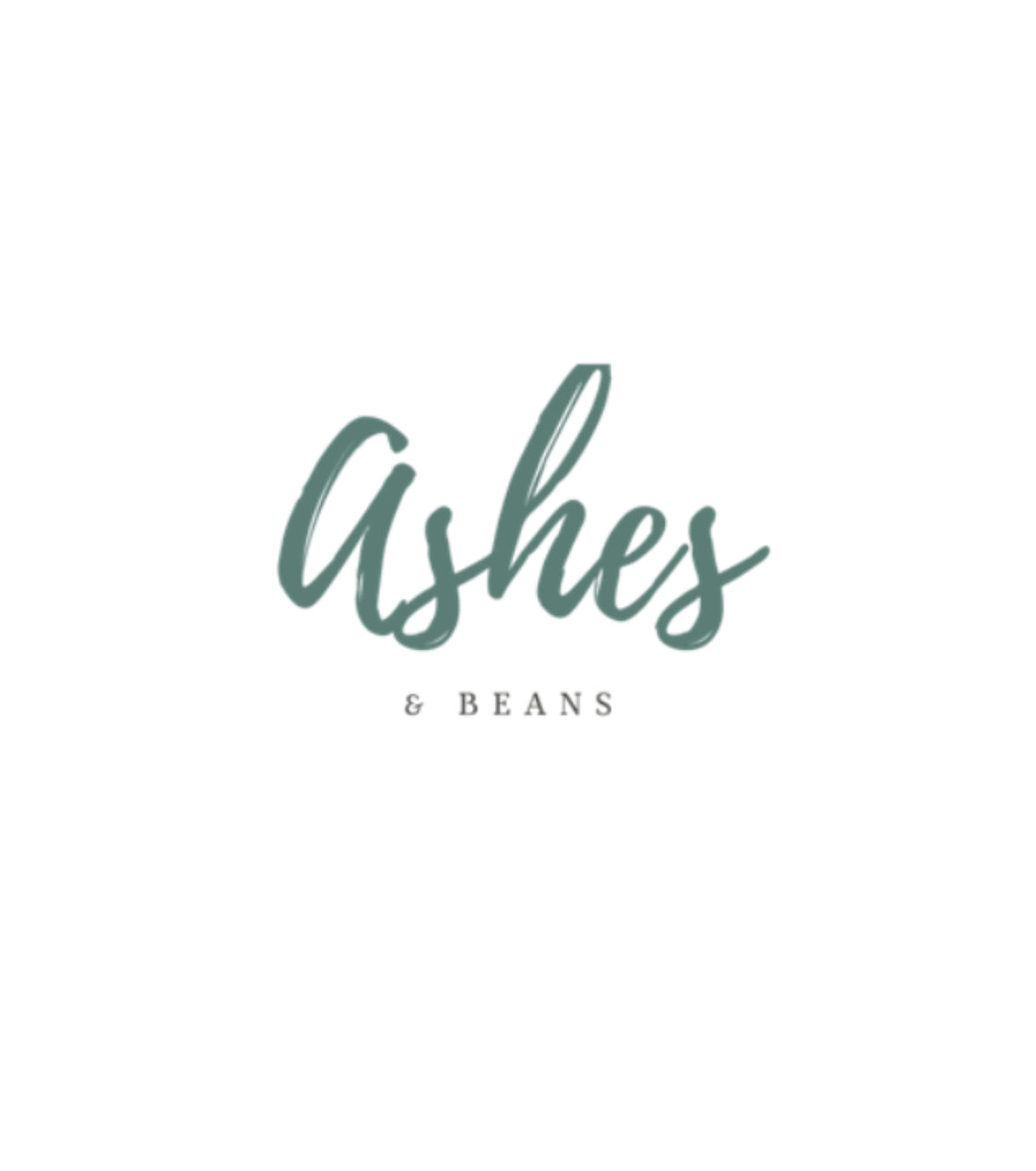 Ashes And Beans
