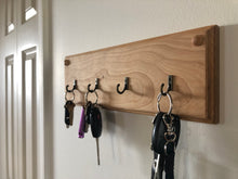 Small Entrance Hooks
