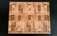 Cutting Board - End grain