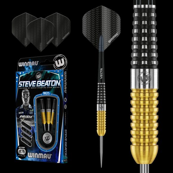 Steve Beaton Special Edition Darts