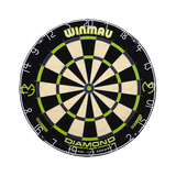 Winmau MvG Diamond Edition Dartboard/Surround Combo