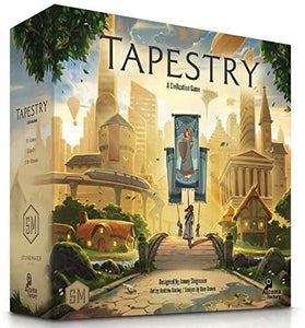 Tapestry A Civilization Game - Bundle Offer