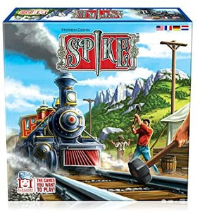 Spike Board Game