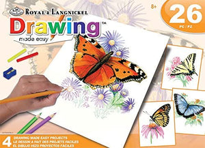 Drawing made easy kit - CLEARANCE