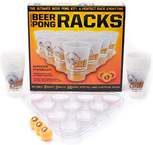 Bombed Beer Pong Ultimate Kit Game
